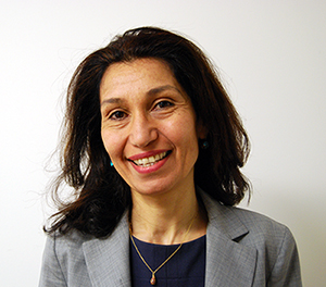 Karina Yazdanbakhsh, PhD, Executive Director, Lindsley F. Kimball Research Institute